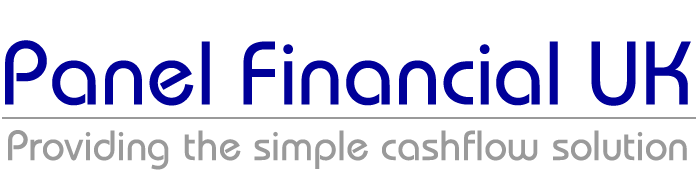 Panel Financial UK - providing the simple cashflow solution